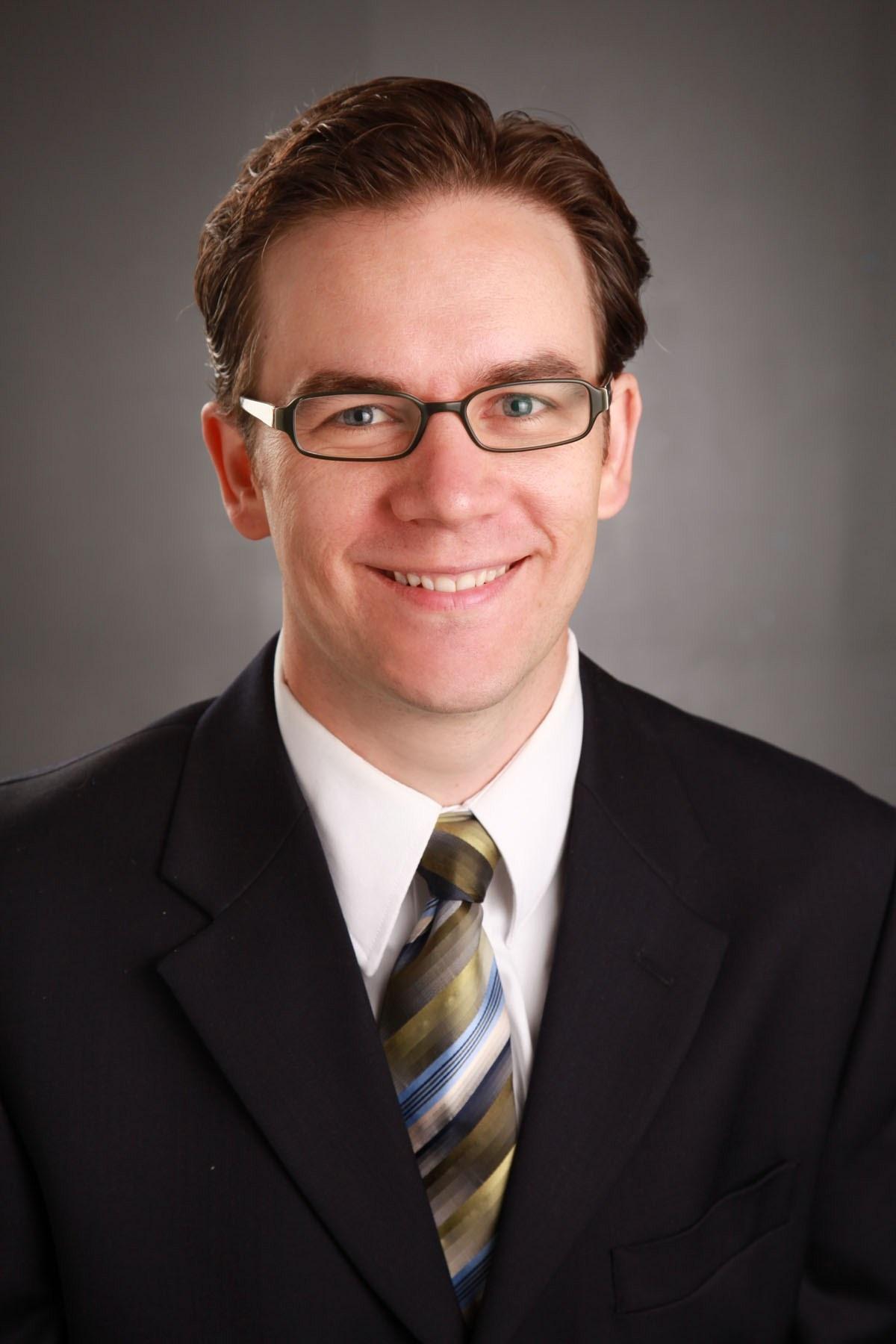 G. Ryan Berger