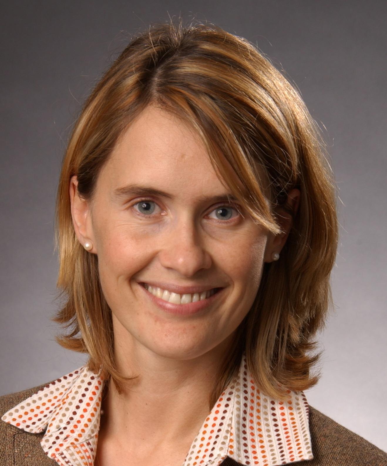 Julie Falardeau