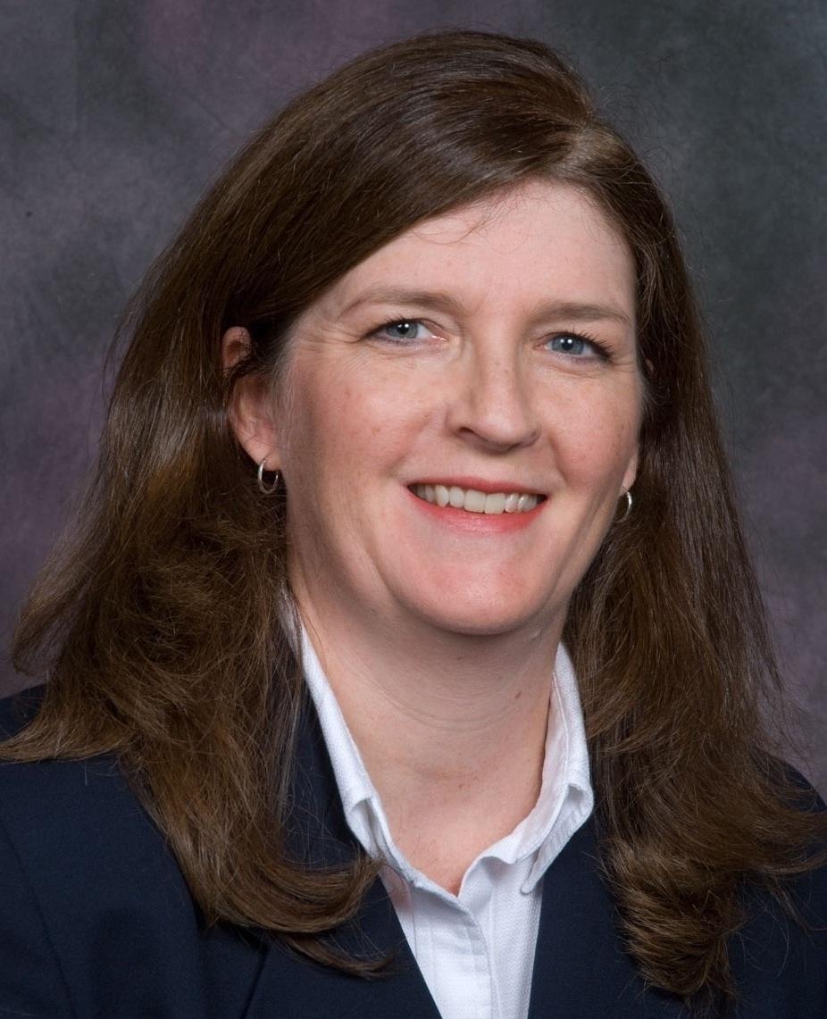 Mary P. DeFrank