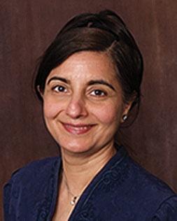 Meena Beri