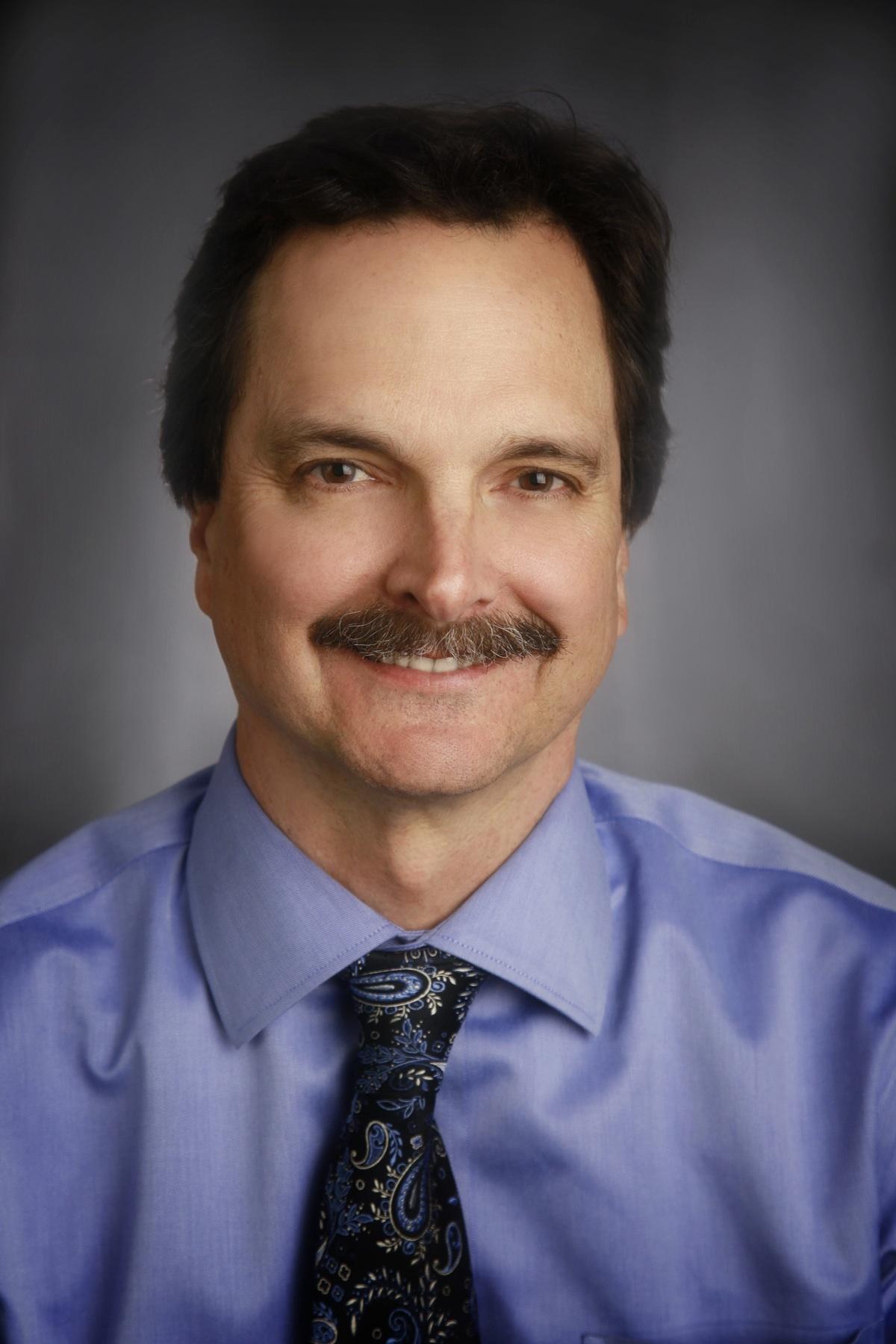 Nicholas P. Grinich
