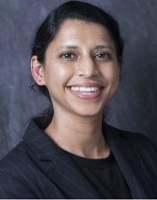 Sunita Radhakrishnan, MD