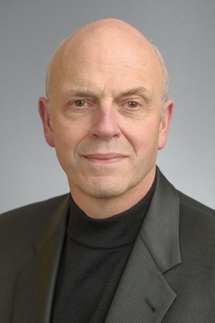 Claude F. Burgoyne