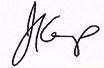 Jonathan Kemp, MD - Signature