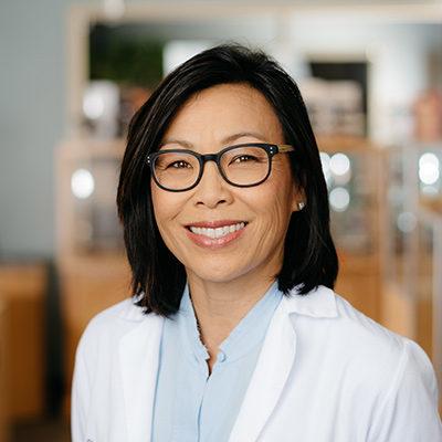 Kelly Denise Chung