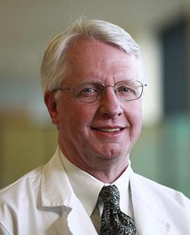 John C. Morrison