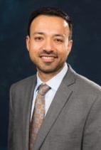 Apurva K. Patel