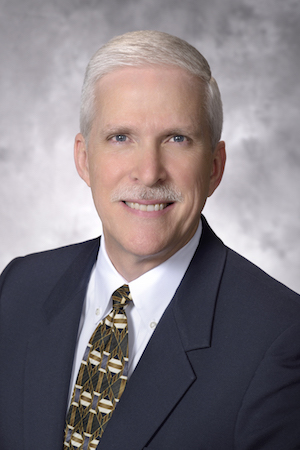J. Kevin McKinney