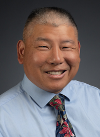David Tao-Chun Huang