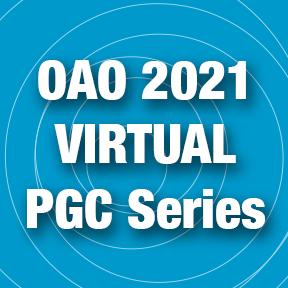 OAO 2021 Virtual PGC Series